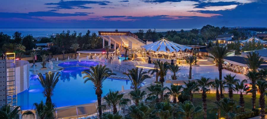 Selge Beach Resort & Spa - Alanya