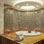 Selge Beach Resort & Spa –  Jakuzi