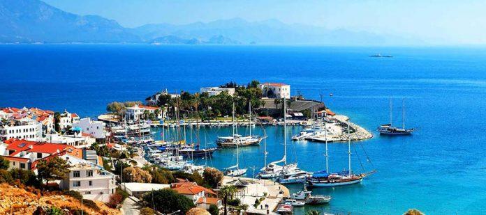 Muğla'nın Görmeniz Gereken Tatil Bölgeleri - Datca Denizi