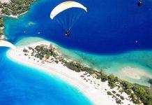 Ege'nin Mavi Bayraklı Plajları