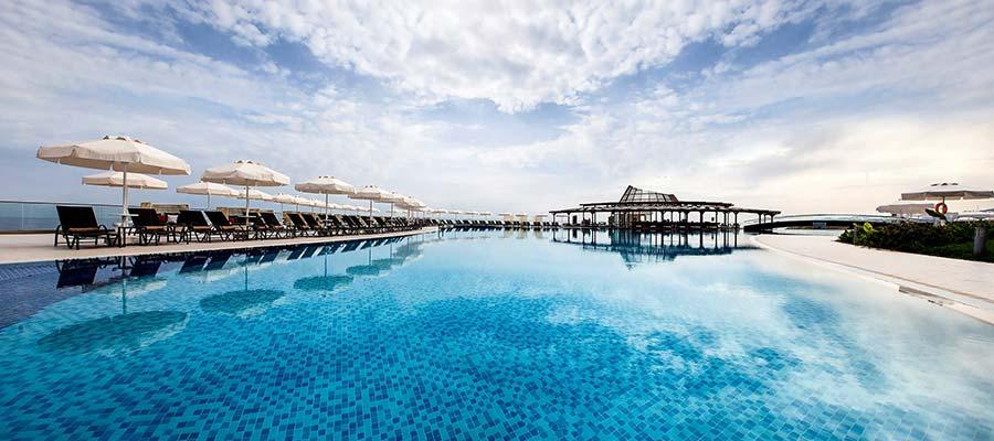 Sanatçılı Oteller - Elexus Hotel