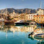 Tatil için Neden Kıbrıs'ı Tercih Etmelisiniz? - girne limani