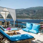 Hotel Club Barbarossa - Plaj