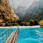 Muğla'nın Görmeniz Gereken Tatil Bölgeleri - Fethiye Kelebek Vadisi