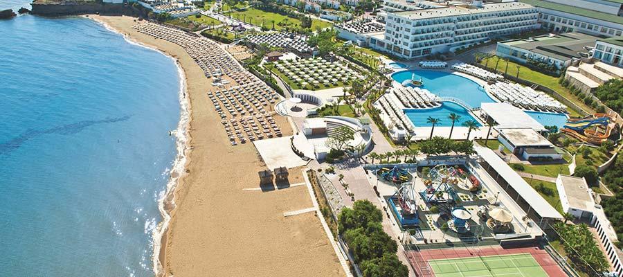Bayram Tatilinde Neden Kıbrıs'a Gitmelisiniz? - kibris acapulco hotel