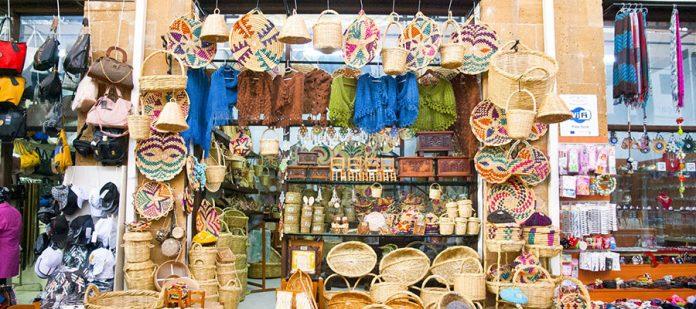 Kıbrıs Alışveriş Rehberi - Hediyelik Eşya
