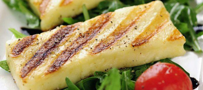 Kıbrıs Alışveriş Rehberi - Hellim Peyniri
