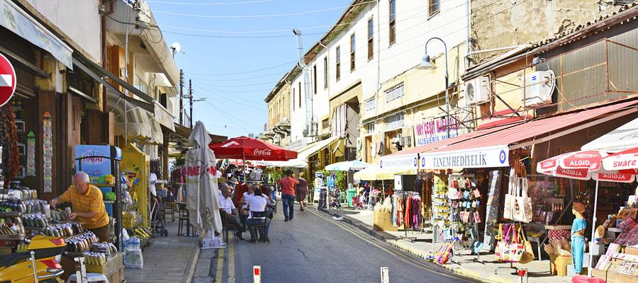 Kıbrıs Tatil Rehberi - Ayakkabı - Tekstil
