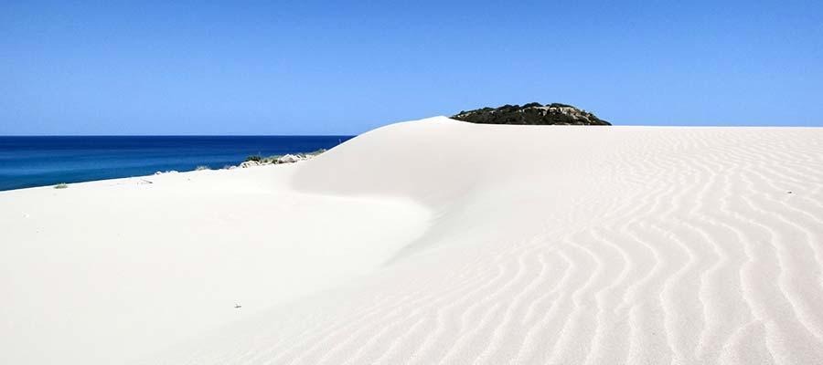 Tatil için Neden Kıbrıs'ı Tercih Etmelisiniz? - karpaz altin kum