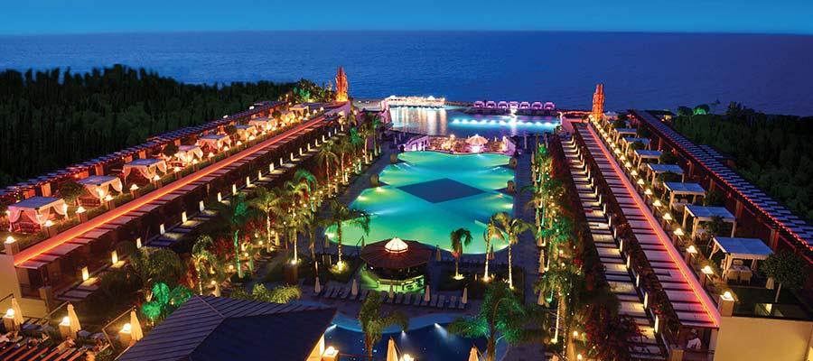 Erken Rezervasyon Yaptırarak Tatilinizi Ucuza Getirin - kıbrıs cratos premium hotel