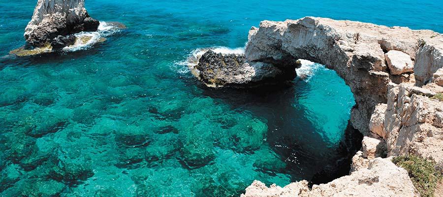 Tatil için Neden Kıbrıs'ı Tercih Etmelisiniz? - Kıbrıs Denizi