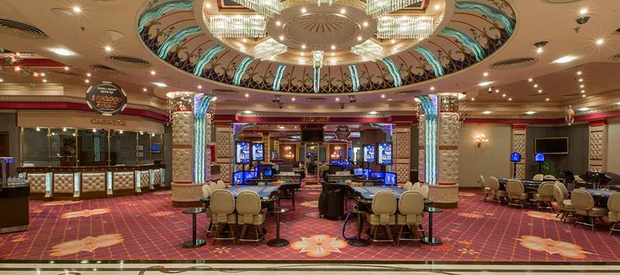 Bayram Tatilinde Neden Kıbrıs'a Gitmelisiniz? - merit cyprus casino
