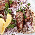 Kıbrıs'ta Ne Yenir? - kibris seftali kebabi