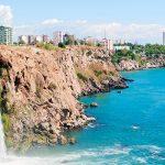 Kurban Bayramı Tatil Önerileri - Antalya