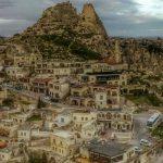 Kurban Bayramı Tatili Önerileri - Kapadokya