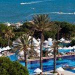 Limak Atlantis De Luxe Hotel - Genel