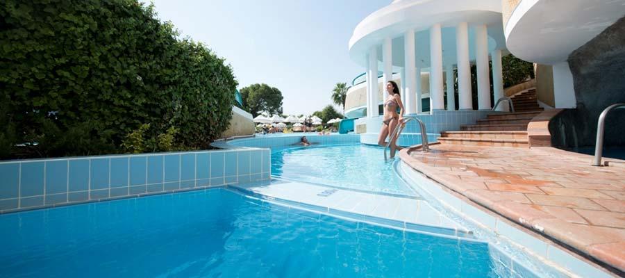 Limak Atlantis De Luxe Hotel - Havuz