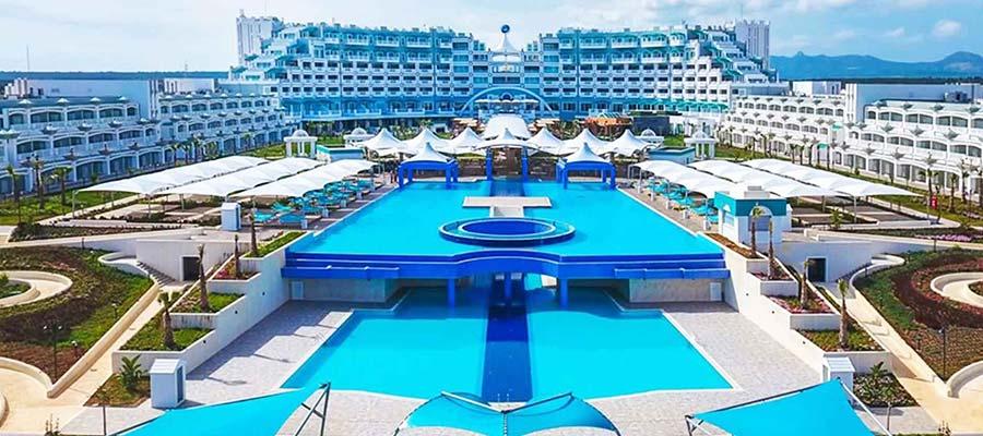 Bayram Tatilinde Neden Kıbrıs'a Gitmelisiniz? - limak cyprus hotel