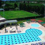 Limak Limra Club Park Hotel - Havuz