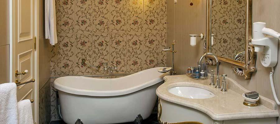 Limak Yalova Thermal - Oda - Banyo