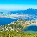 Muğla'nın Görmeniz Gereken Tatil Bölgeleri - Muğla