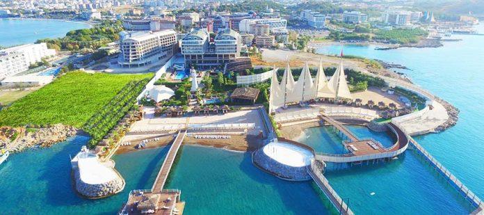 Muhafazakar Oteller - Adenya Hotel
