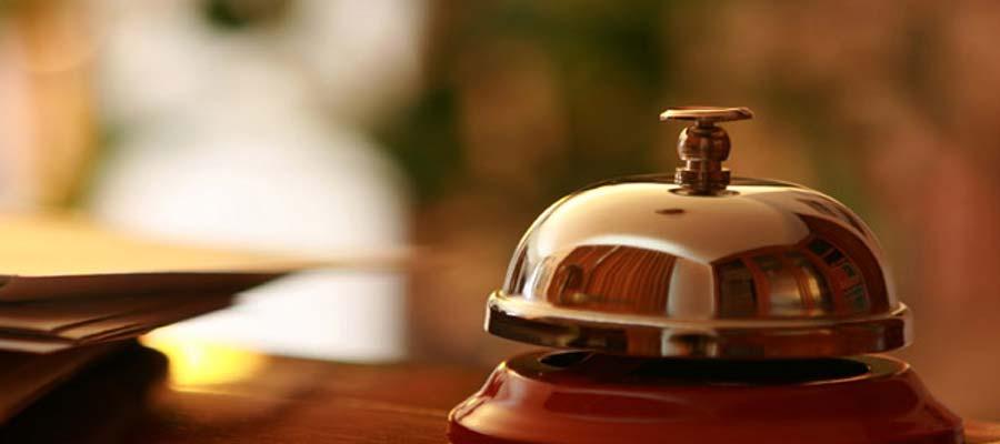Tatil için Neden Kıbrıs'ı Tercih Etmelisiniz? - otel hizmet kalitesi