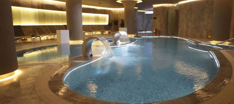 Tasigo Hotels Eskisehir Bademlik - Termal Havuz