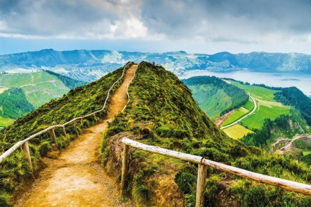 The Azores (Portekiz)