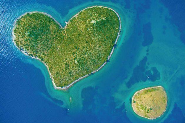 Galesnjak Adası (Hırvatistan)
