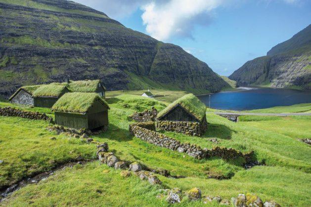 Faroe Adaları (Danimarka)