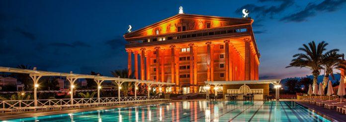Kıbrıs'ın En Lüks 10 Oteli - Kaya Artemis