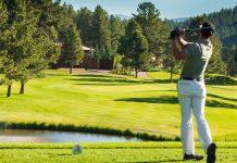 2018'in En İyi Golf Otelleri - Genel