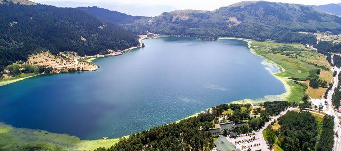 Huzurun Adresi Abant - Abant Gölü