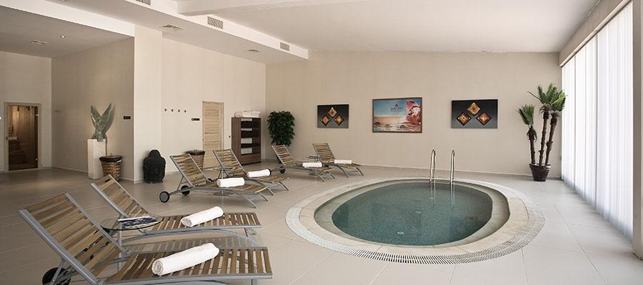 Afyon'un En İyi Termal Otelleri - Çakmak Termal - Bayan Termal Havuzu