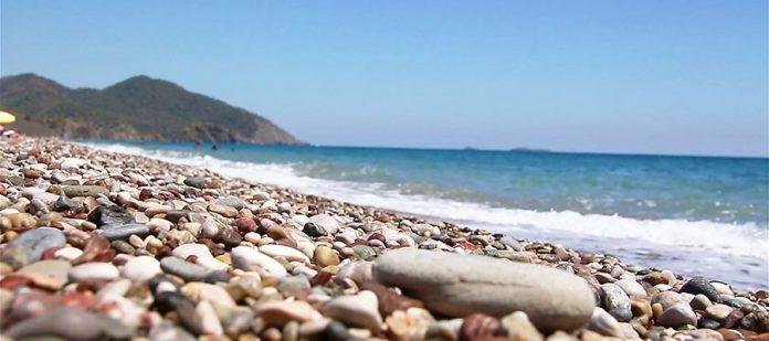 Akdeniz'in En Ünlü Plajları - Çıralı