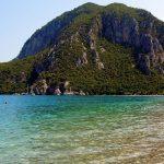 Akdeniz'in En Ünlü Plajları - Çıralı 1
