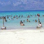 Akdeniz'in En Güzel Plajları - Kleopatra 1