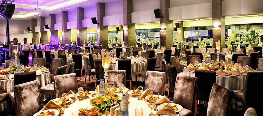 Altın Yunus Resort - Etkinlikler