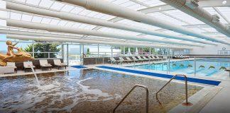 Çeşme'de Şifanın Adresi Altın Yunus Resort Thermal