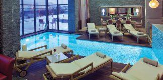 Antalya'nın En İyi 10 Spa Oteli