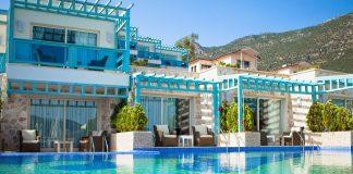 Romantizmin adresi Asfiya Seaview Hotel