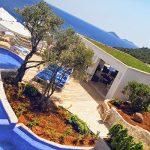 Asfia Seaview Hotel - Genel 1