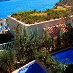 Asfia Seaview Hotel - Genel 2