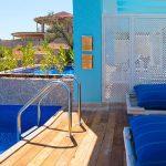 Asfia Seaview Hotel - Deluxe Private Rooms