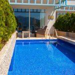 Asfia Seaview Hotel - Deluxe Private Rooms 1