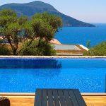 Asfia Seaview Hotel - Deluxe Private Rooms 2