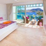 Asfia Seaview Hotel - Superior Rooms