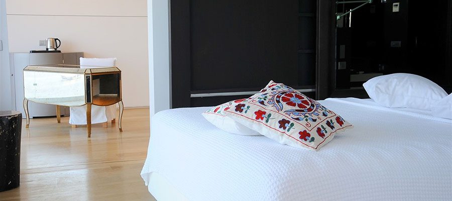 Cape Bodrum Beach Resort - Deluxe Room