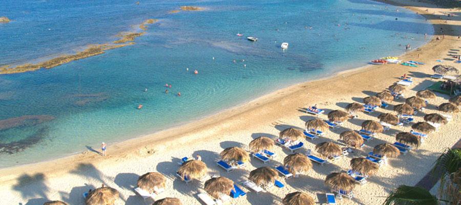 Dünyaca Ünlü Kıbrıs Plajları - Gladsides